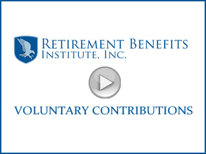 Retirement Benefits Institute | Roth TSP-IRA